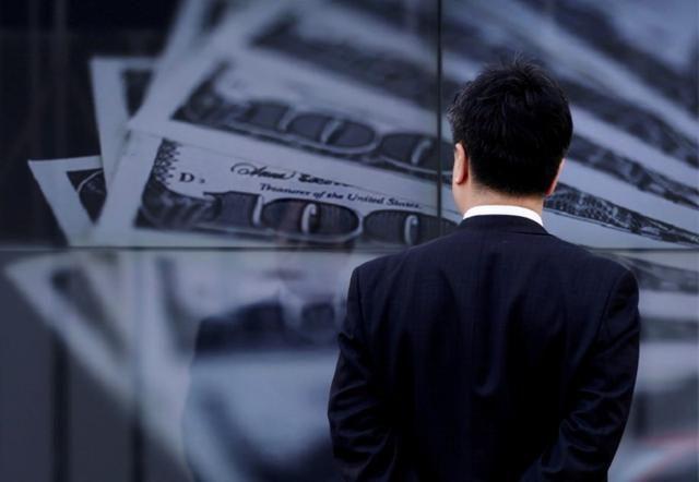 外汇欧盘:美债收益率创两年半新低 美元兑日元跌至一周低点