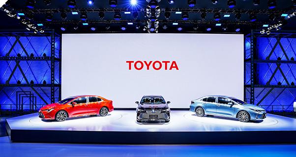揭秘2020年款丰田新车型搭载两项新技术