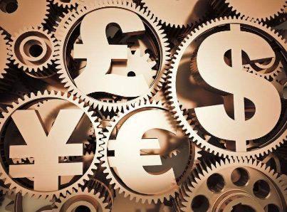 国际外汇市场概述