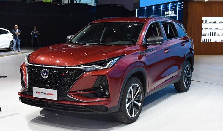 自主品牌新车型陆续上市,盘点下半年即将上市的新车