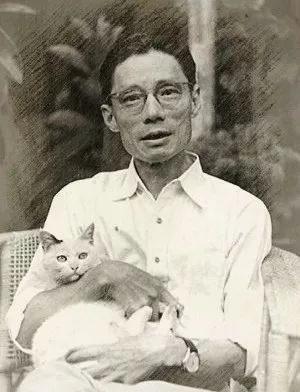 看哭了!他是杭州人,我国著名文学、电影、戏剧作家,他在临终前的最后一句话竟是……