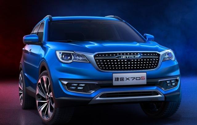 「e汽车」售9.99-12.99万 捷途X70S国六车型上市
