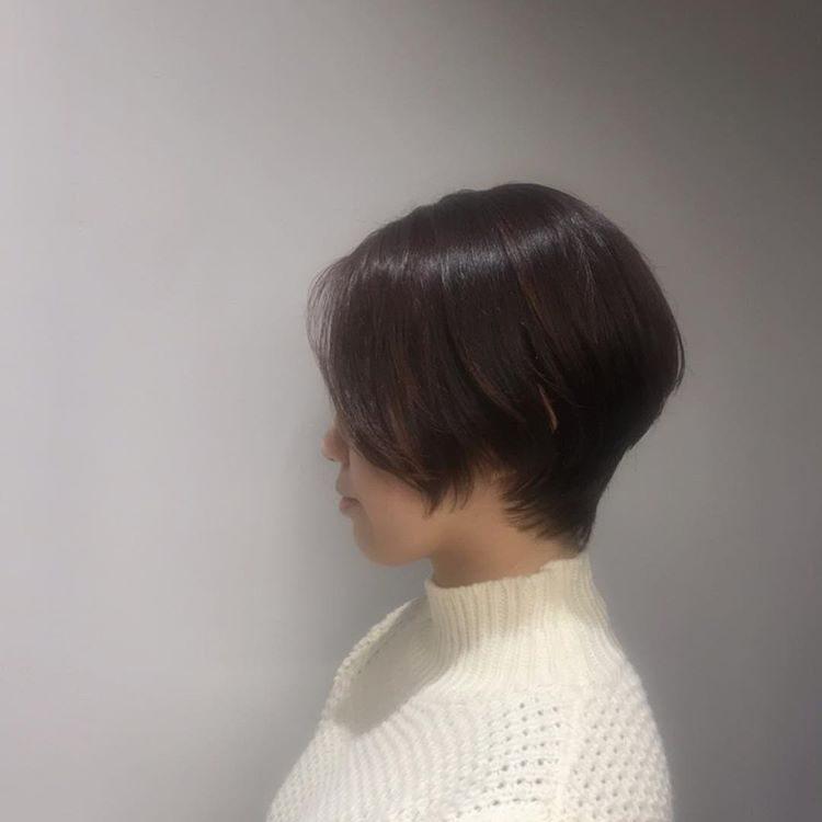 根据季节变换改变自己的发型,夏天,换一个好看清爽的发型试一下