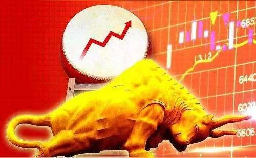 中国股市五连阴,沪指创阶段新低,A股明天将迎来变盘翻红!