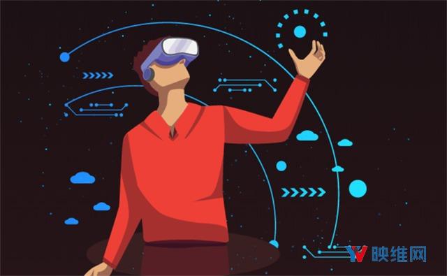 VR数据可视化BadVR获得美国国家科学基金会拨款