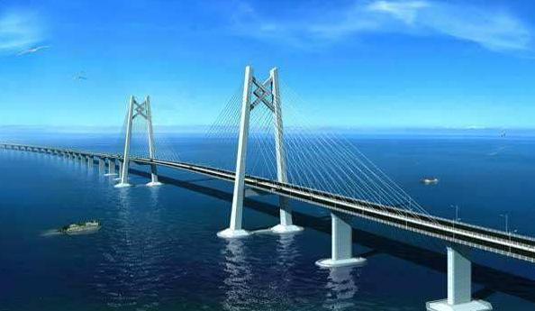 耗時9年建成的港珠澳大橋,究竟犧牲了多少命?看完心酸了!