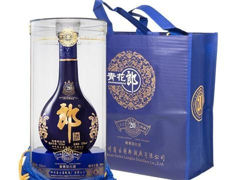 同是郎酒的核心产品 青花郎好喝还是红花郎好喝?