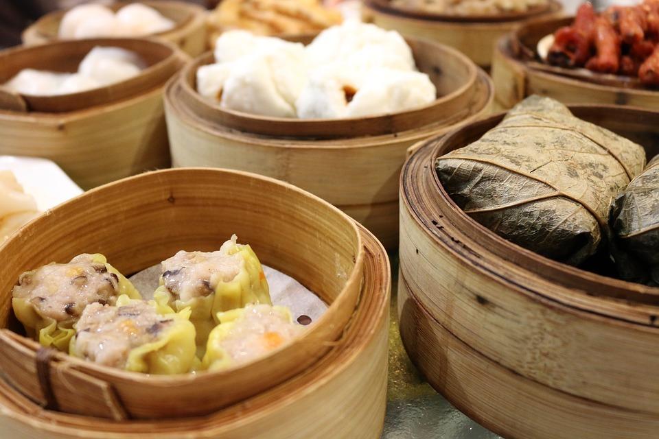 餐饮产业蓝皮书:中国餐饮有望超过美国成为全球第一大餐饮市场