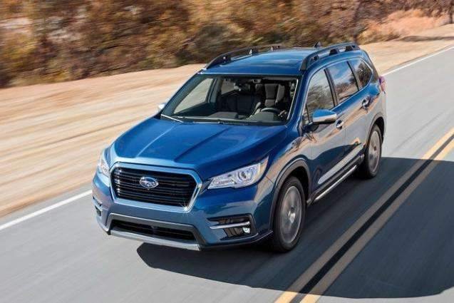 2019年度10佳车型,日系一家独大占了6席,你的爱车上榜了吗?