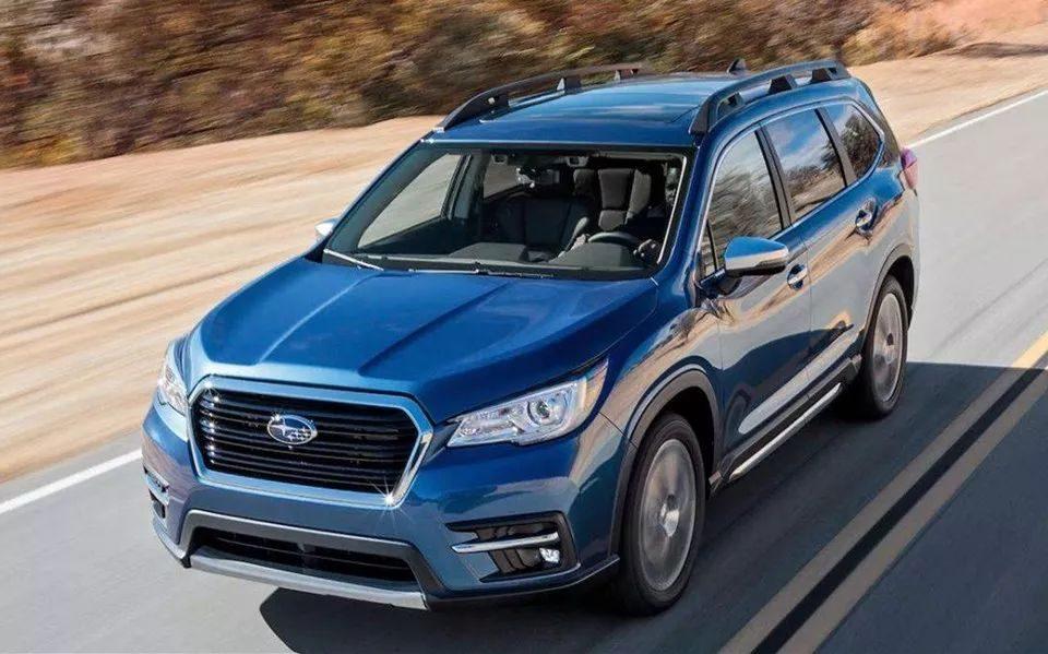 2019年,美国权威推荐的十大最值得买车型!