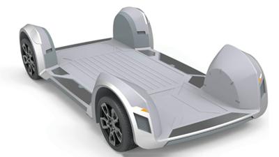 以色列初创公司推模块化轻质电动汽车平台 可打造各种电动车型