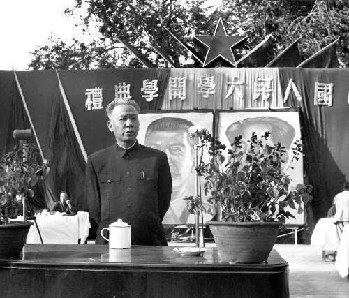 中国人民大学是如何诞生的