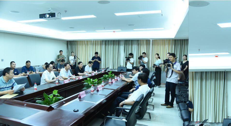 河南省红十字基金会贫困肿瘤患者救助项目正式启动