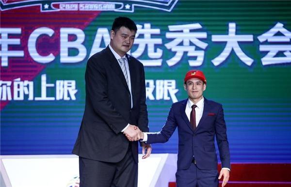 CBA选秀大会落幕 青岛男篮选中29岁宝岛控卫