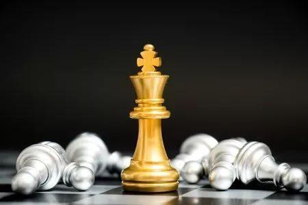 金融牌照哪家强?一图搞清各类理财产品的主管机构和业务范围