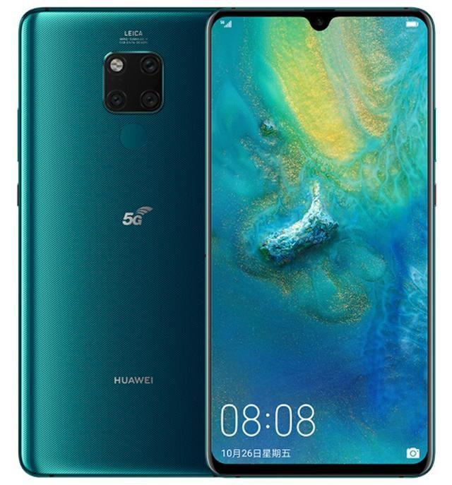 2019年第二季度全球手机销量排行公布:三星第一 华为第二