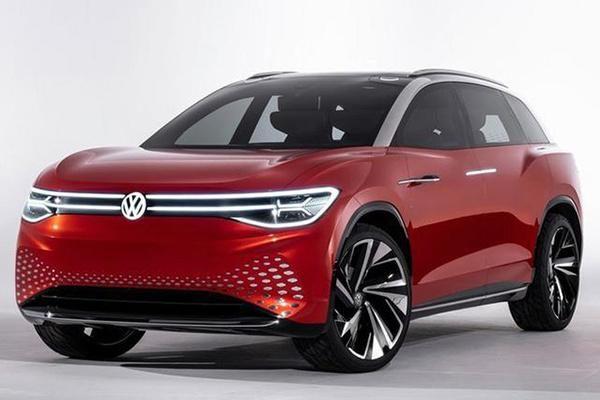 上汽大众电动车规划曝光:将新增三款电动车型