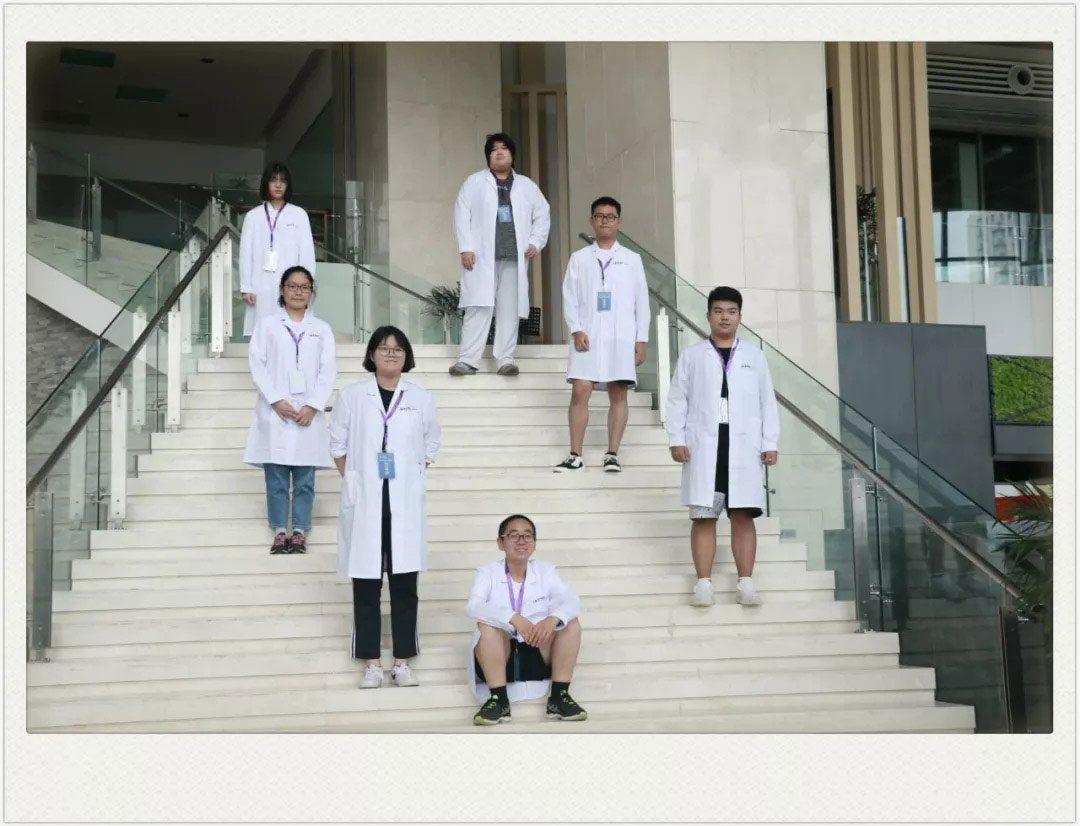 清大紫育生物基因编辑及新型能源应用研究性学习营圆满落幕