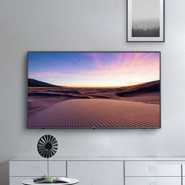 语音操控智能家居,创维55寸声控电视带来未来体验