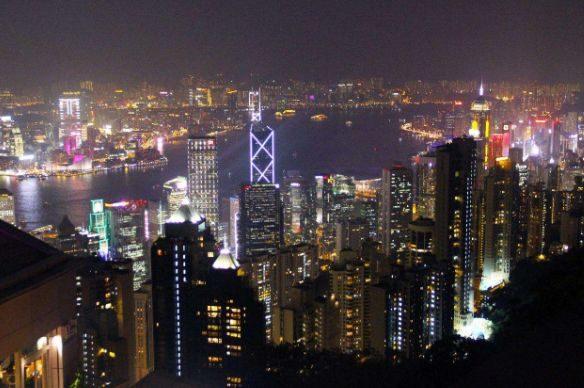 香港外汇市场