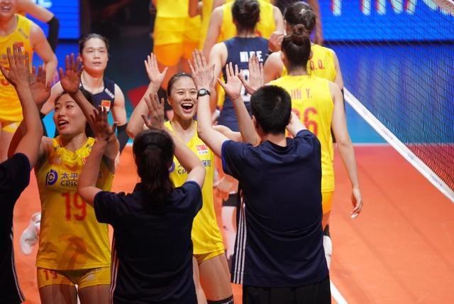中国女排亚锦赛14人阵容预测!仅剩10天,上2队也有夺冠机会