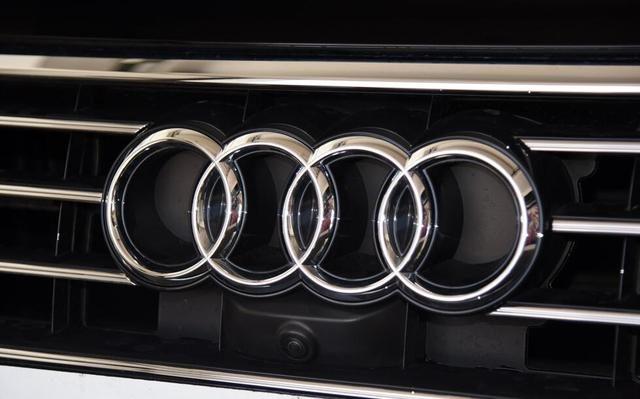 7月份奥迪销量达5.62万辆,同比增长6.1%,三款主力车型实现大涨
