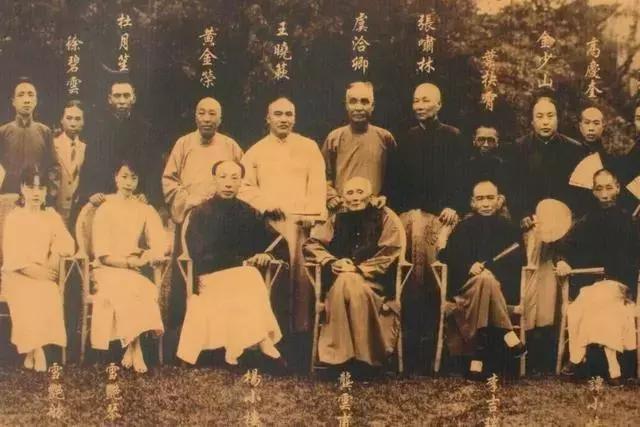 上海皇帝杜月笙:他的勢力有多大,你可能無法想象