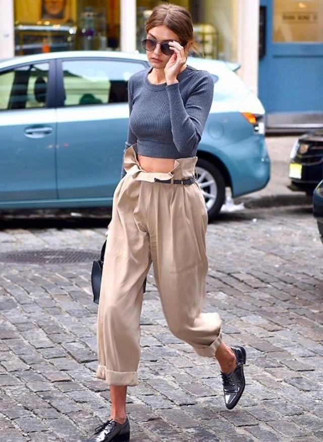 """""""哪吒""""穿的這條褲子,帶火了整個時尚圈?"""