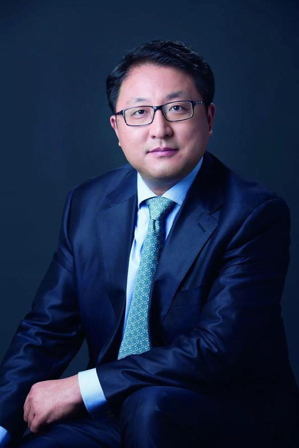 独家专访张旭阳 回归光大首谈银行理财新途:科技为舟 开放资管