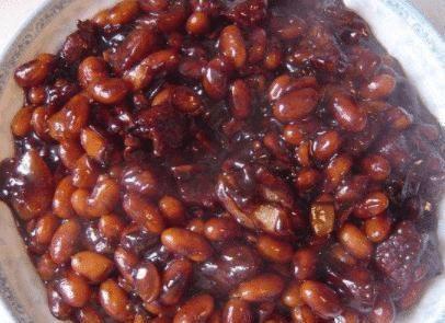 農村大媽教大家自制黃豆醬,不用發酵,一小時就搞定,美味又下飯