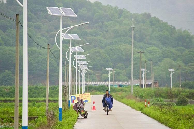【路灯厂家】太阳能路灯不亮?可能是这些原因!