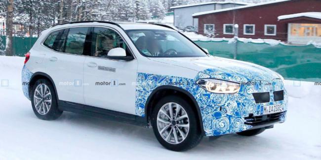 宝马加速推进电动化  未来将推出多款新能源车型