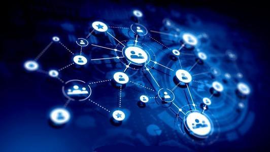互聯網、大數據、人工智能: