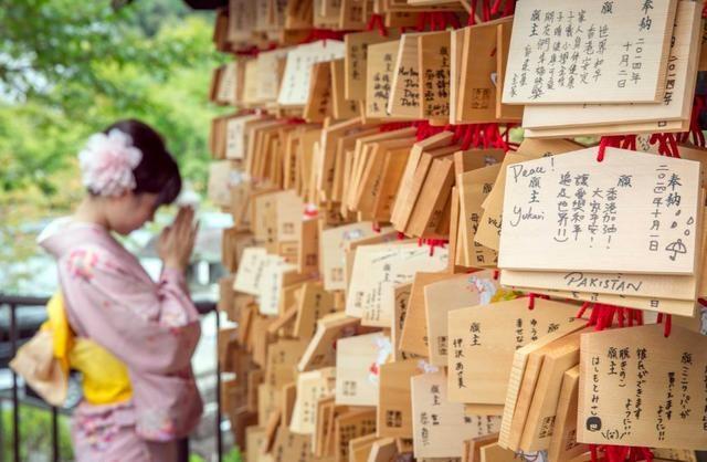 """日本古人都愛取什么樣的""""賤名""""?深度剖析日本人姓氏的由來"""