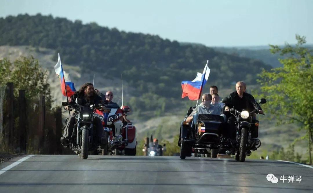 普京执掌俄罗斯20年 再次来到克里米亚 强硬依旧很多领域却是内忧外患
