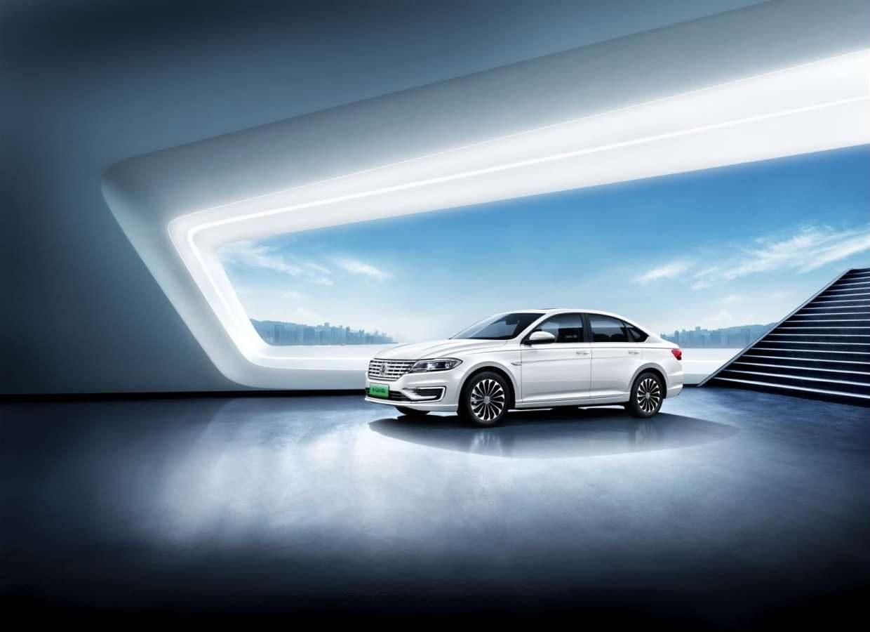 15.89万,上汽大众首款量产纯电动朗逸,有啥亮点让你钟情!