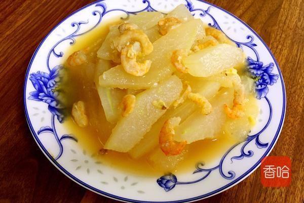 老公晚飯不吃主食,常吃這種蔬菜,堅持一月瘦不少,新陳代謝規律