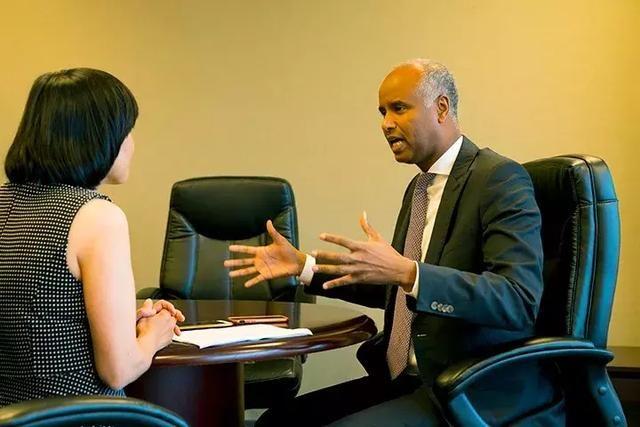 独家专访加拿大移民部长:我们不会跟风美国,限制中国留学生签证