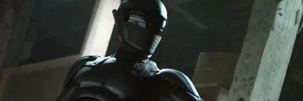 《特种部队》外传电影定演员 亨利·戈尔丁扮蛇眼
