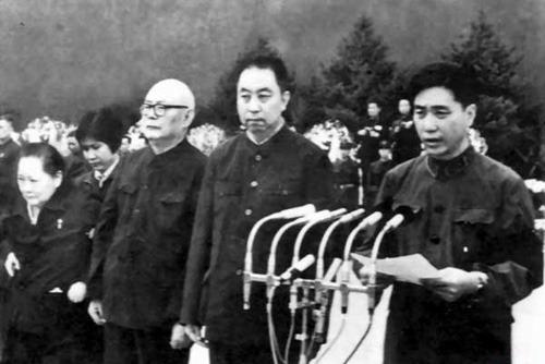 毛主席讓王洪文讀此古書,他沒好好讀,以致結局還不如書中主人公