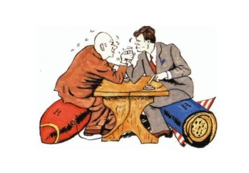 美國贏了蘇聯,為何贏不了中國,有專家給出答案
