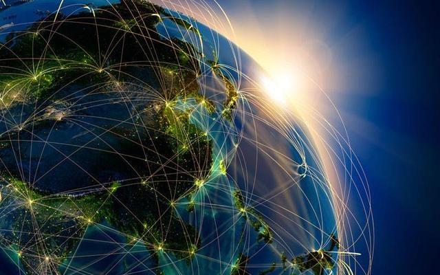 不久的將來,互聯網也將成為一種文化