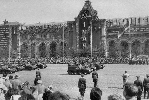 此國曾揚言三天滅蘇聯,一天橫掃中國,它為何敢口出狂言?