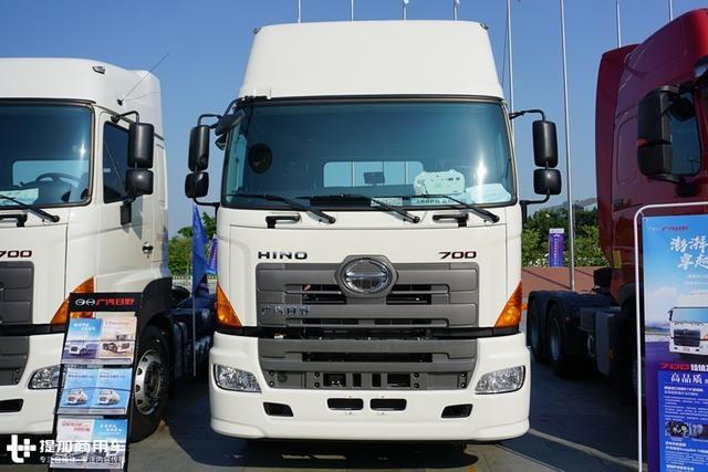 您们要的进口卡车的品质,国产卡车价格的合资车型来了,来一辆吗