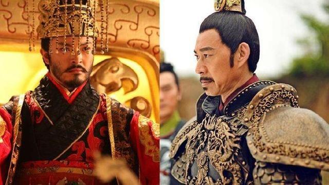 李世民照的是哈哈镜:隋炀帝杨广的军事水平到底怎么样?