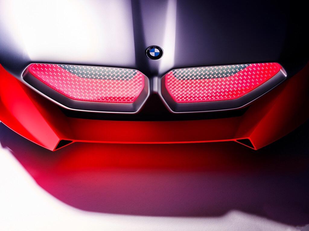 继i8之后又一款吸睛神器  宝马将推i12车型