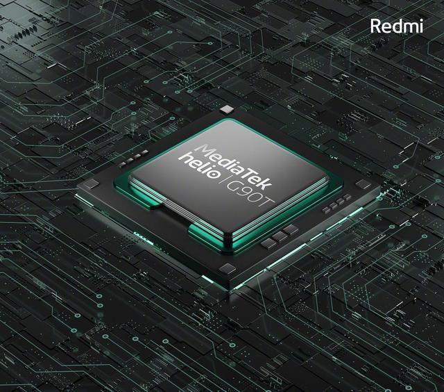Redmi Note8搭载铜管散热,压制好G90T的温度,将不输荣耀9X