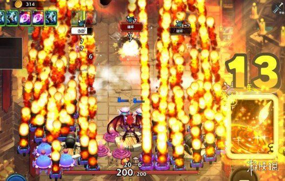 狂轰滥炸的火爆派对——《超载地牢》图文评测