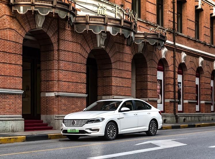 上汽大众最畅销车型再推新能源车型来稳固地位?