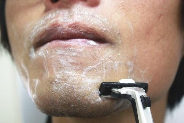 男人寿命长短,与刮胡子次数有关?什么时候不能刮胡子?要重视